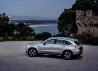 Mercedes-Benz EQC UK pricing announced   The Car Expert