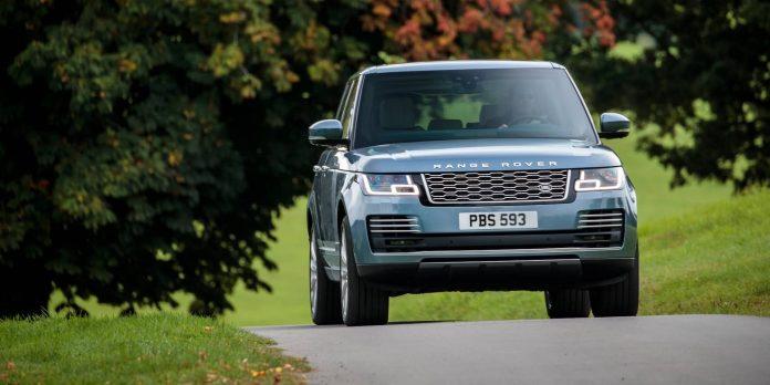 Land Rover Range Rover SDV8 review wallpaper | The Car Expert