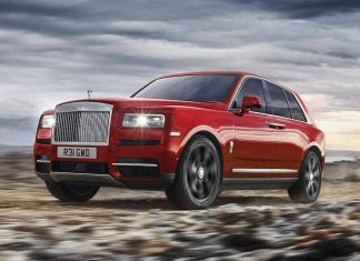 Rolls-Royce Cullinan (2018) new car ratings and reviews | The Car Expert