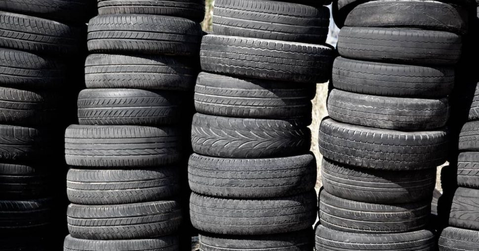 Motorists warned about buying used tyres 1