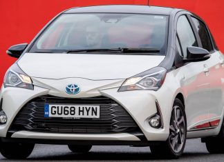 Toyota Yaris Y20 review 2019 | The Car Expert