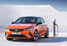 Vauxhall Corsa-e | The Car Expert