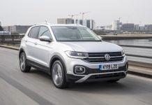 Volkswagen T-Cross test drive | New car reviews 2019 | The Car Expert