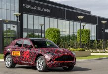 Aston Martin DBX The Car Expert