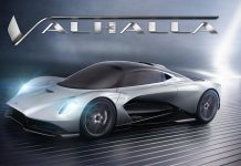 Aston Martin Valhalla The Car Expert