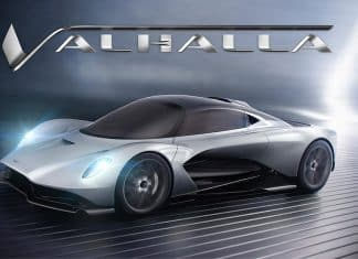 Aston Martin Valhalla The Car Expert