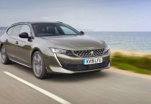 Peugeot 508 SW review 2019 | The Car Expert