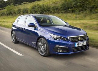 Peugeot 308 (2014 - present) new car ratings and reviews | The Car Expert