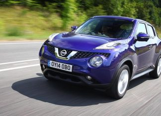 Nissan Juke (2010 - 2019) new car ratings and reviews | The Car Expert