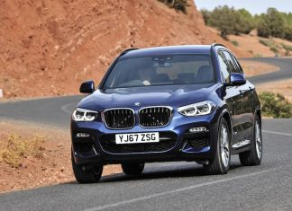 BMW X3 (2017 - present) new car ratings and reviews | The Car Expert