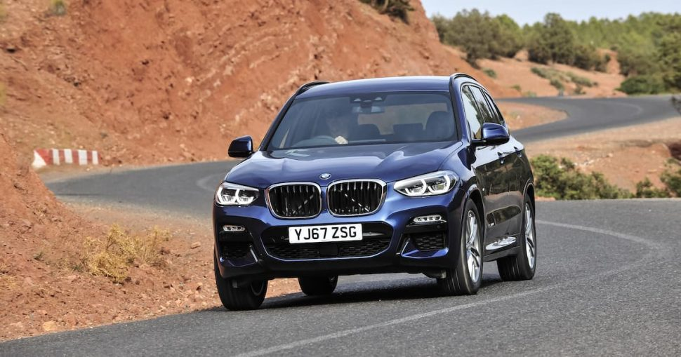 BMW X3 (2017 - present) new car ratings and reviews   The Car Expert