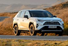Toyota RAV4 Hybrid (2019 - present) new car ratings and reviews | The Car Expert