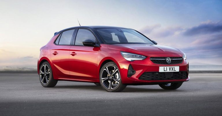 All-new Vauxhall Corsa line-up bolstered with petrol and diesel power