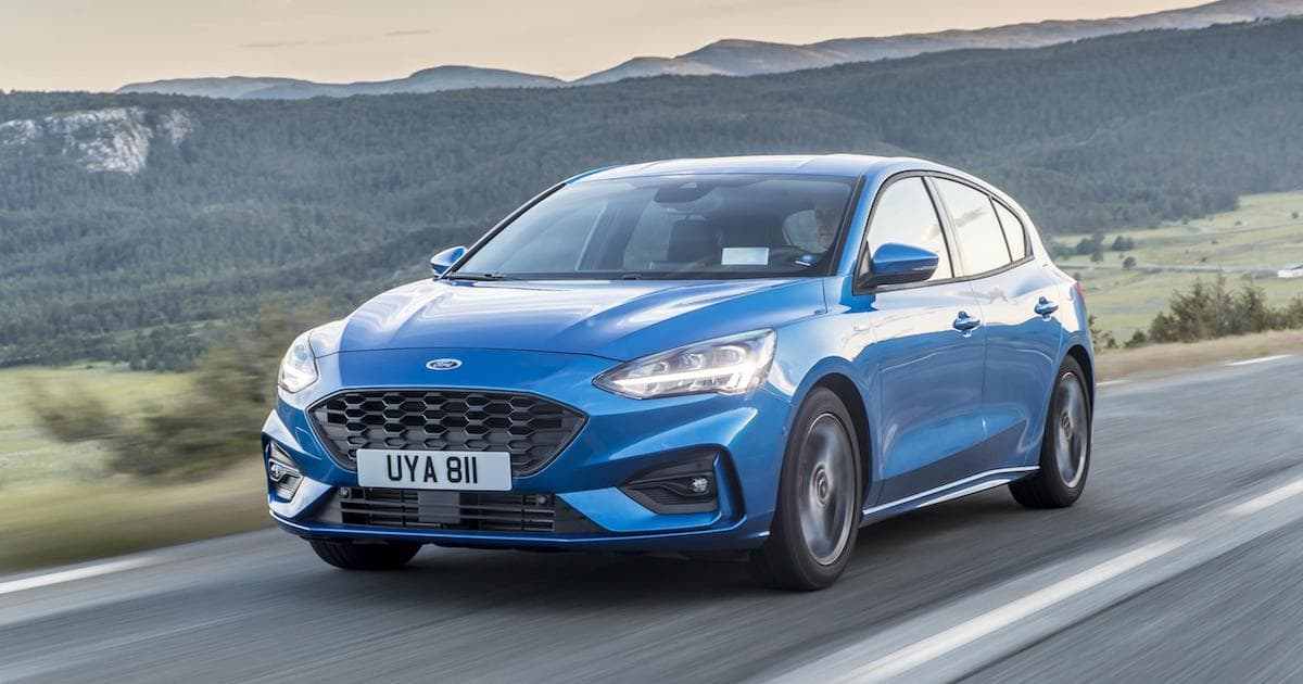 Britain S Best Selling Cars May 2019 The Car Expert