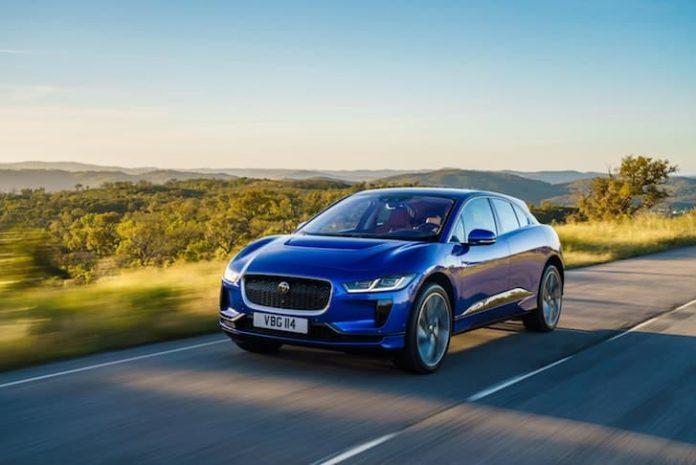 Jaguar I-Pace recall June 2019   The Car Expert