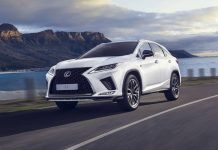 Lexus RX updated for MY2020 | The Car Expert