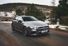 Mercedes-AMG A35 test drive review wallpaper 2019 | The Car Expert