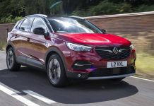 Vauxhall Grandland X (2017) new car ratings and reviews | The Car Expert