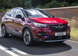 Vauxhall Grandland X (2017) new car ratings and reviews | The Car Expert