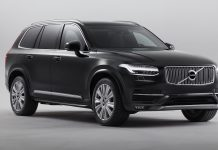 Volvo XC90 Armoured (heavy) | The Car Expert