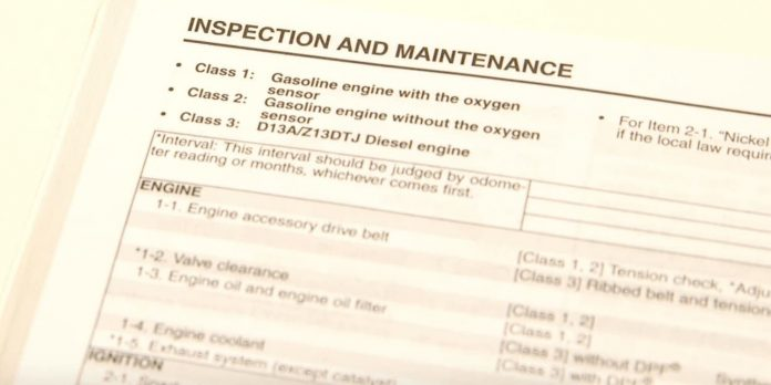 What does Full Service History mean? | The Car Expert