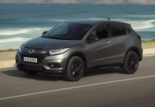 Honda HR-V (2015 - present) new car ratings and reviews | The Car Expert