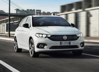 Fiat Tipo (2016) new car ratings and reviews | The Car Expert