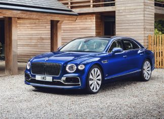 Bentley Flying Spur The Car Expert