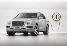 Bentley electric The Car Expert