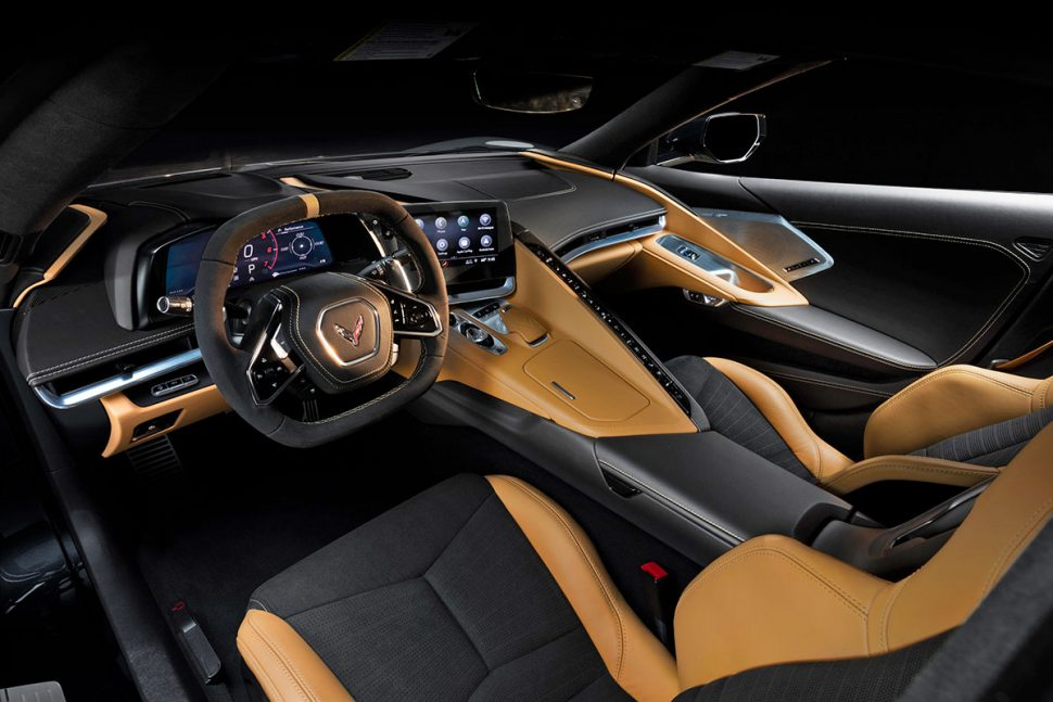 Chevrolet Corvette The Car Expert