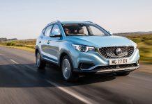 2019 MG ZS EV test drive | The Car Expert