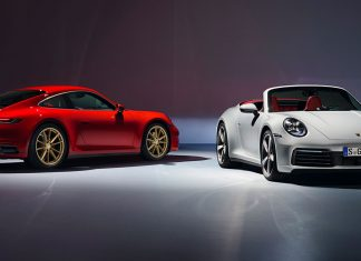 Porsche 911 Carrera The Car Expert