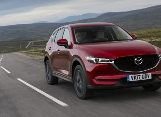 Mazda CX-5 (2017) new car ratings and reviews | The Car Expert