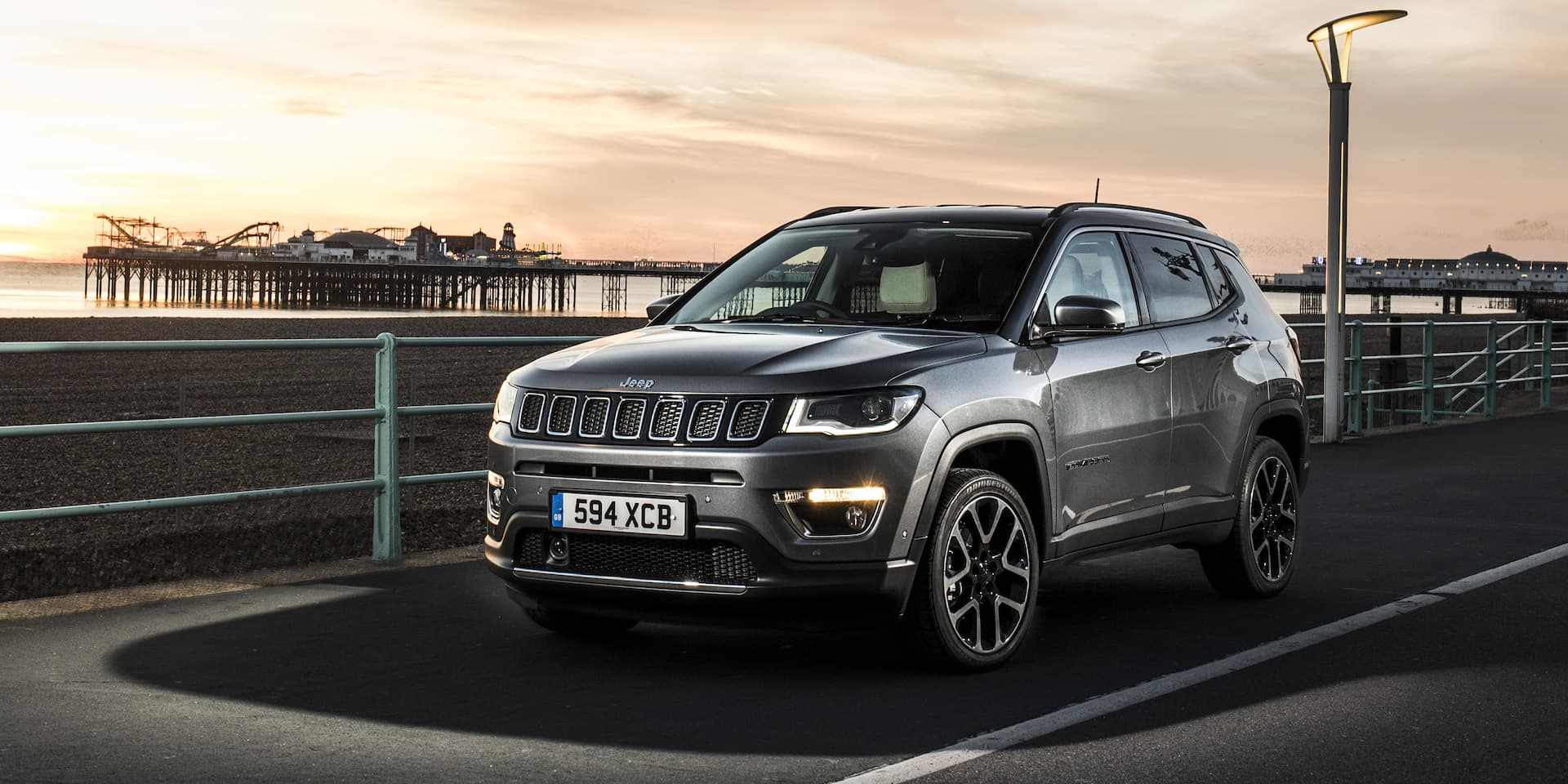 Jeep Compass (2018 onwards) Expert Rating