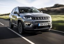 Jeep Compass (2018) new car ratings wallpaper   The Car Expert