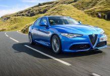 Alfa Romeo Giulia Veloce (2017) new car ratings and reviews   The Car Expert