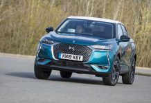 DS 3 Crossback Prestige (2019) new car ratings and reviews | The Car Expert