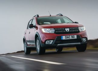 Dacia Sandero Stepway (2019) new car ratings and reviews | The Car Expert
