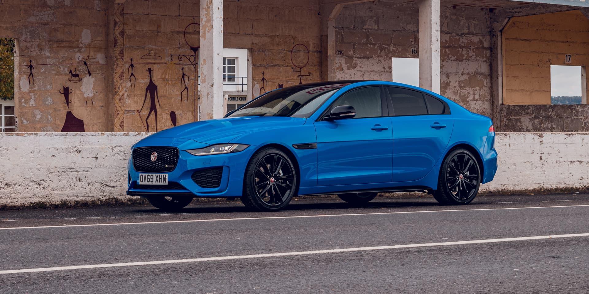 Jaguar XE (2015 onwards) Expert Rating