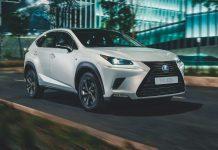 Lexus NX (2018) new car ratings and reviews | The Car Expert