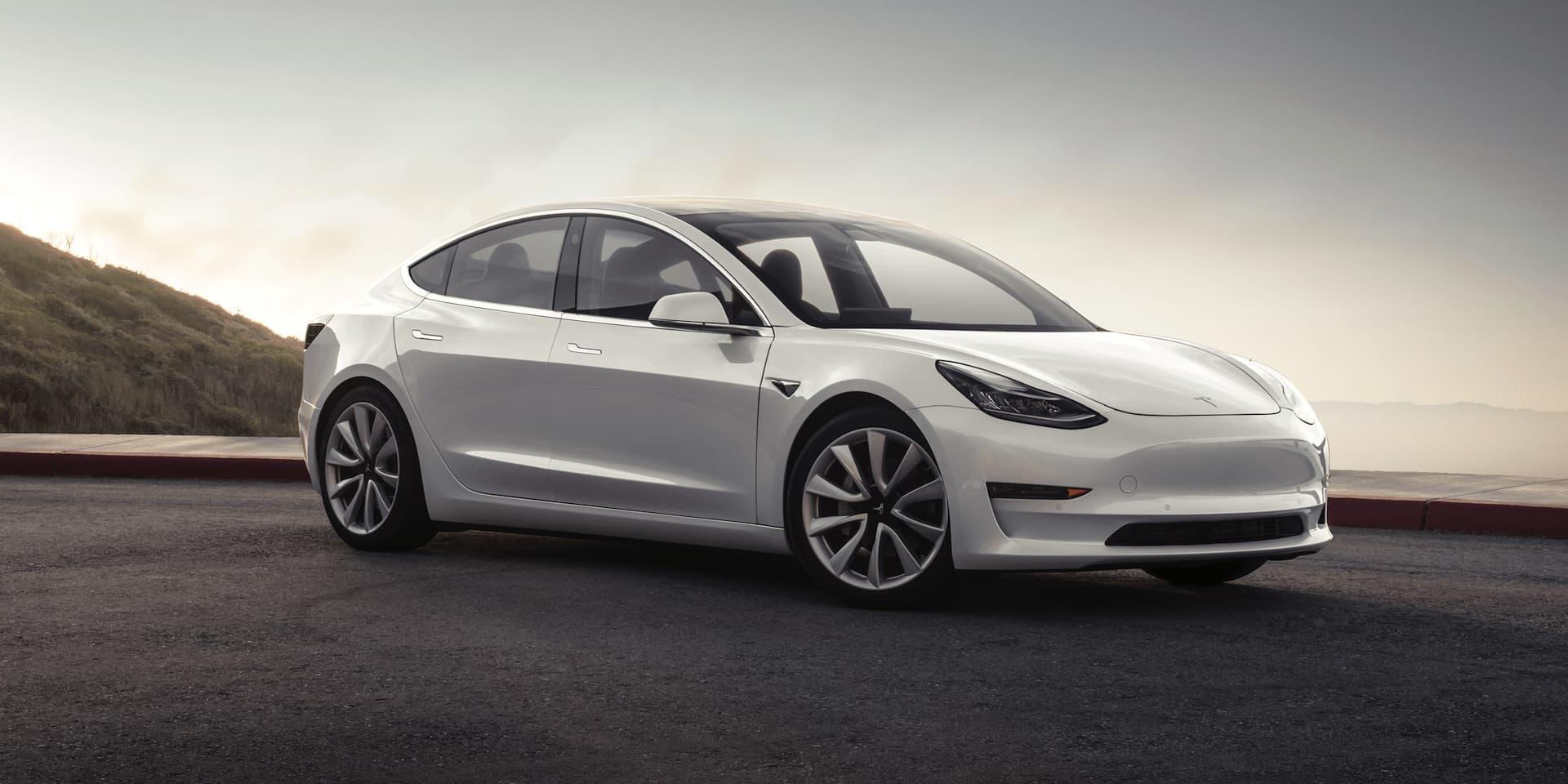 Tesla Model 3 (2019 onwards) Expert Rating