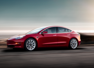 Tesla Model 3 (2019) new car ratings and reviews | The Car Expert