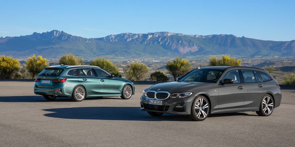2020 BMW 3 Series Touring review | July 2019 | The Car Expert