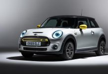Mini Electric | The Car Expert
