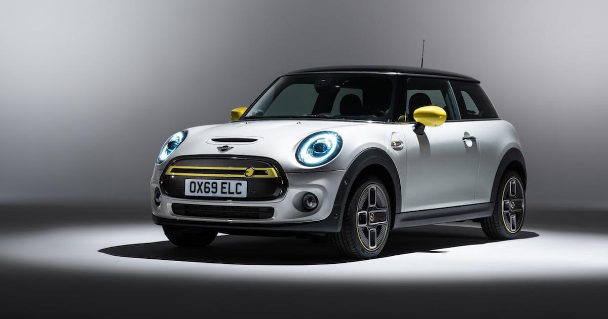 Mini Electric | The Car Expert