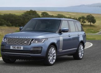 Range Rover (2013 - present) new car ratings and reviews | The Car Expert