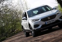 SEAT Tarraco (2019 - present) new car ratings and reviews | The Car Expert