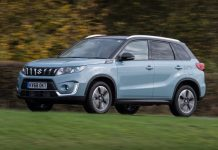 Suzuki Vitara (2019) new car ratings and reviews | The Car Expert
