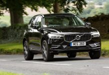 Volvo XC60 (2017) new car ratings and reviews | The Car Expert