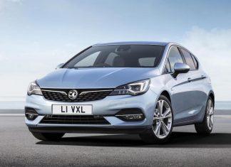 2020 Vauxhall Astra hatchback facelift | The Car Expert